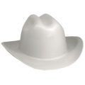 Cowboy Hard Hat Jackson Safety White 3010943