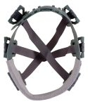 Cowboy Hard Hat Occunomix Vulcan 6-Point Suspension